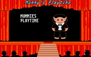 Thumbnail of other screenshot of Mummies Playtime