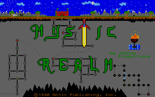Thumbnail of other screenshot of Mystic Realm