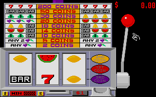 Thumbnail of other screenshot of Super-Jackpot Slots