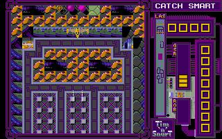 Screenshot of Goldrunner II