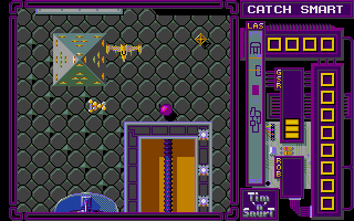 Thumbnail of other screenshot of Goldrunner II