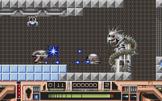 Screenshot of Jug