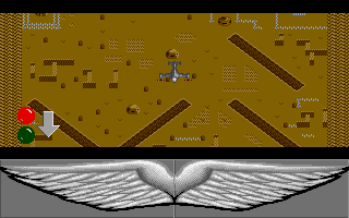 Thumbnail of other screenshot of Airborne Ranger
