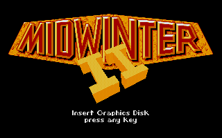 Thumbnail of other screenshot of Midwinter 2 - Flames Of Freedom