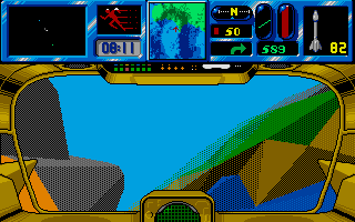 Screenshot of Midwinter 2 - Flames Of Freedom