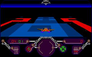 Screenshot of Simulcra