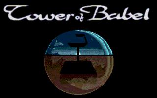 Screenshot of Tower of Babel