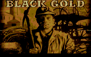 Thumbnail of other screenshot of Black Gold
