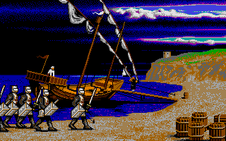 Thumbnail of other screenshot of Vengeance of Excalibur