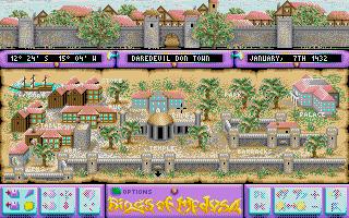 Screenshot of Rings of Medusa