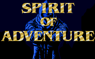 Thumbnail of other screenshot of Spirit Of Adventure