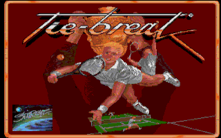 Thumbnail of other screenshot of Tie Break