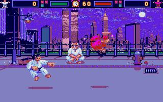 Thumbnail of other screenshot of International Karate