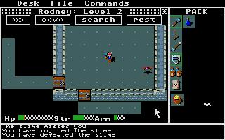 Thumbnail of other screenshot of Rogue