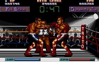 Thumbnail of other screenshot of Final Blow