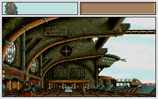 Thumbnail of other screenshot of B.A.T. 2