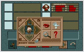 Screenshot of B.A.T. 2