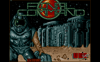 Thumbnail of other screenshot of Final Command