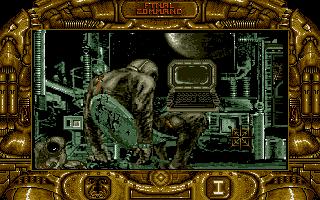 Screenshot of Final Command