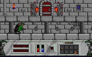 Thumbnail of other screenshot of Night Hunter