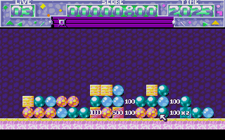 Thumbnail of other screenshot of Pick'n Pile