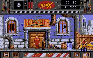 Thumbnail of other screenshot of Ranx