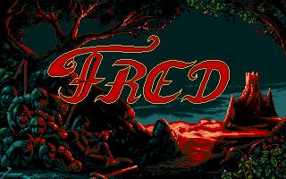 Screenshot of Sir Fred