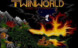 Thumbnail of other screenshot of Twinworld