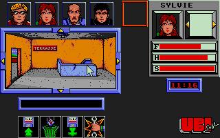 Thumbnail of other screenshot of Zombi