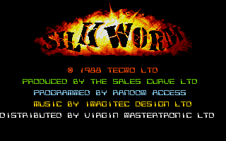 Thumbnail of other screenshot of Silkworm