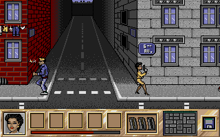 Thumbnail of other screenshot of Crime Does Not Pay