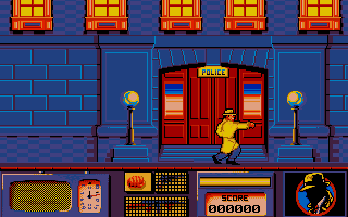 Thumbnail of other screenshot of Dick Tracy