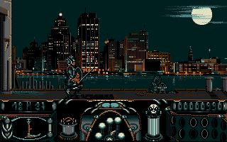 Screenshot of Knight Force