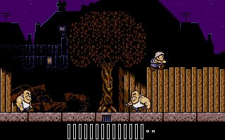 Screenshot of Aventures de Moktar - La Zoubida, Les