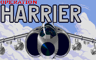 Thumbnail of other screenshot of Operation Harrier