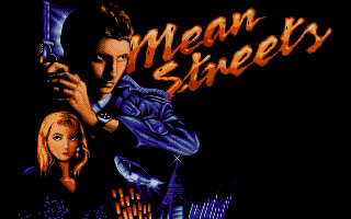 Thumbnail of other screenshot of Mean Streets