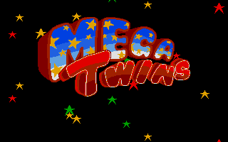 Thumbnail of other screenshot of Mega Twins