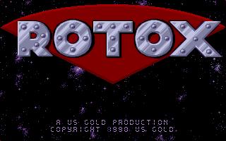 Thumbnail of other screenshot of Rotox