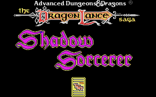 Thumbnail of other screenshot of Shadow Sorcerer