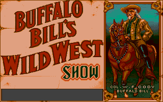 Thumbnail of other screenshot of Buffalo Bill's Wild West Show