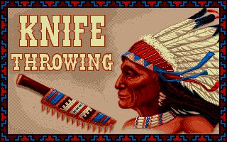 Screenshot of Buffalo Bill's Wild West Show