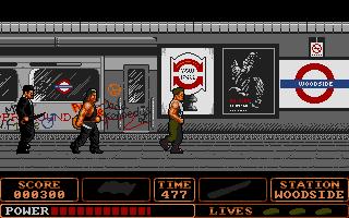Thumbnail of other screenshot of Fallen Angel