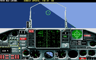 Thumbnail of other screenshot of Flight of the Intruder