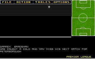 Thumbnail of other screenshot of Football Tactician 2