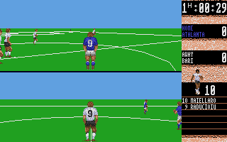 Screenshot of Football Champ