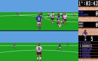 Thumbnail of other screenshot of Football Champ