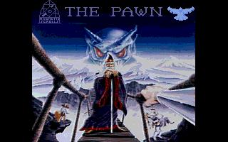 Screenshot of Pawn, The