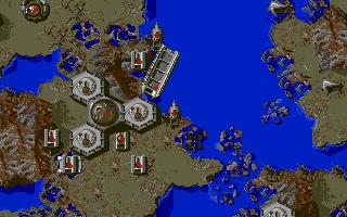 Thumbnail of other screenshot of Full Metal Planet
