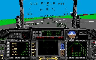 Thumbnail of other screenshot of F-16 Combat Pilot