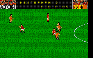 Thumbnail of other screenshot of Emlyn Hughes International Soccer